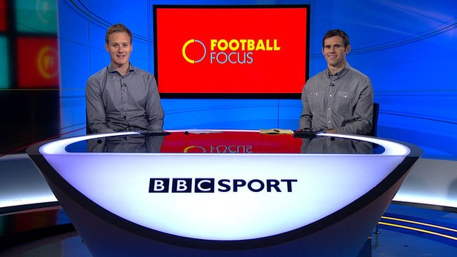 Dan Walker is joined by former Premier League player Kevin Kilbane for the first Football Focus of the domestic season.