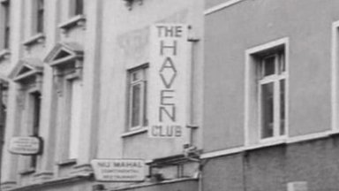 Clwb nos The Haven
