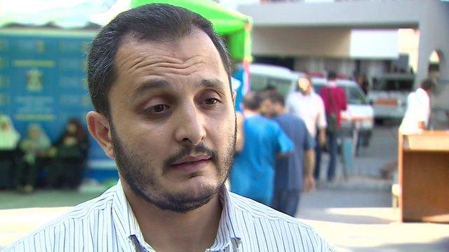 Ihab Al-Ghussin