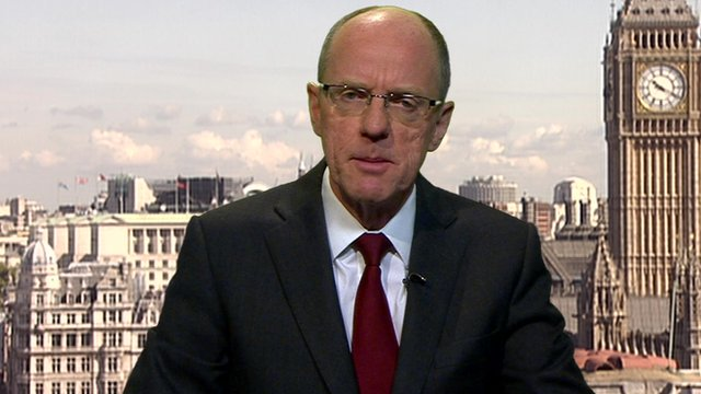 Nick Gibb MP, Schools Minister