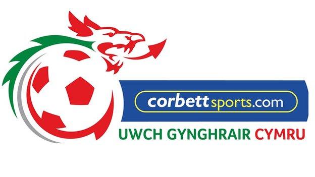 Cynghrair Cymru