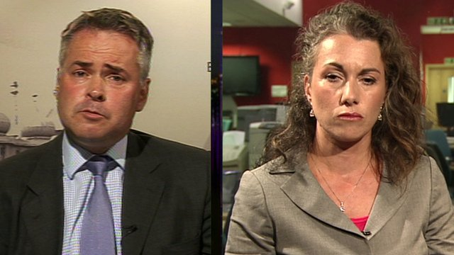 Tim Loughton MP and Sarah Champion MP
