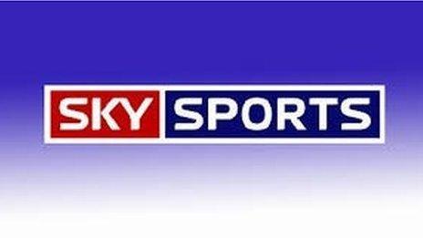 logo sky sports