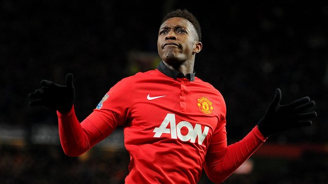 Danny Welbeck expected to sign for Arsenal.