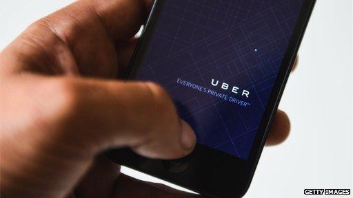 uber banned in germany by frankfurt court taxi news. Black Bedroom Furniture Sets. Home Design Ideas