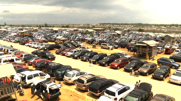 Benin car market