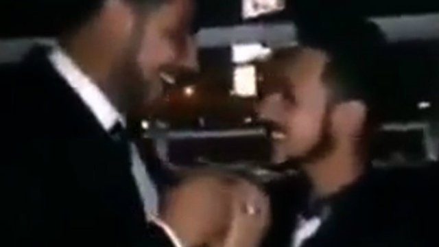 Video purporting to show gay marriage in Egypt