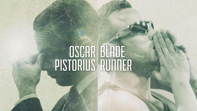 Who is Oscar Pistorius?