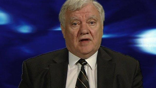 John Cushnahan