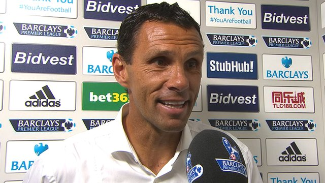 Gus Poyet hails 'incredible' draw