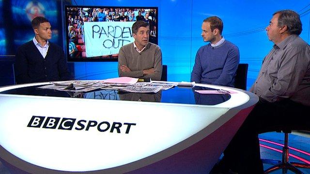 BBC Pundits