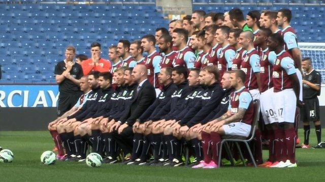 Burnley the Premier League anomaly