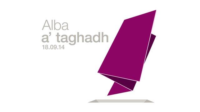 Alba a' Taghadh