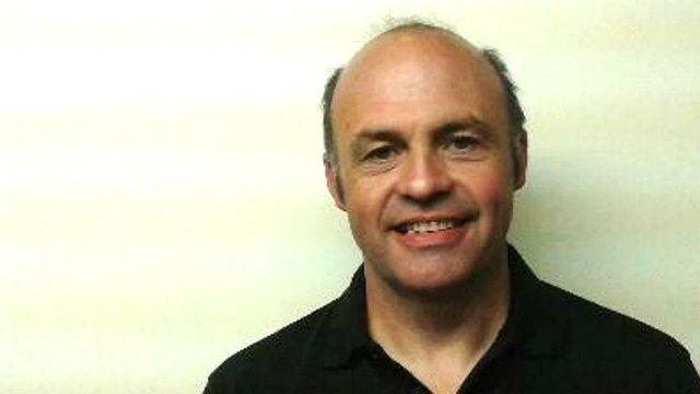 Paul Coles