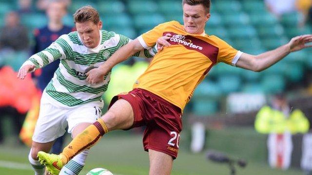 Highlights - Celtic 1-1 Motherwell