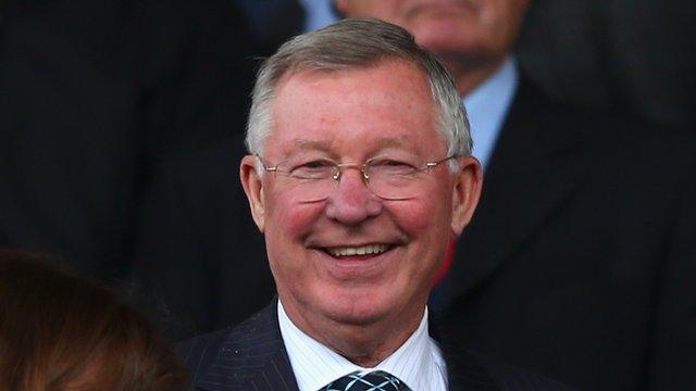 Sir Alex Ferguson will give a talk to the European Ryder Cup team