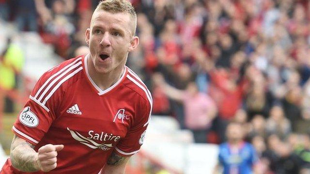 Highlights - Aberdeen 3-2 Inverness CT