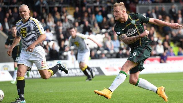 Highlights - St Mirren 1-2 Celtic