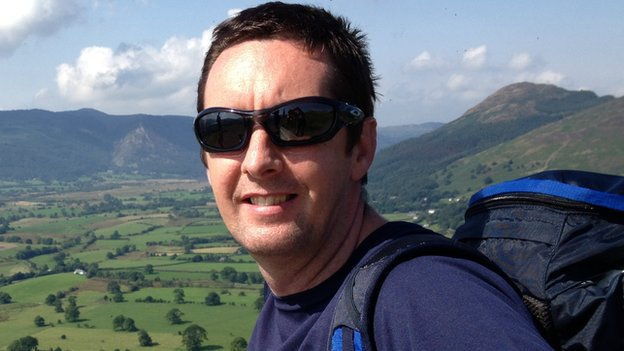 David Hitchin