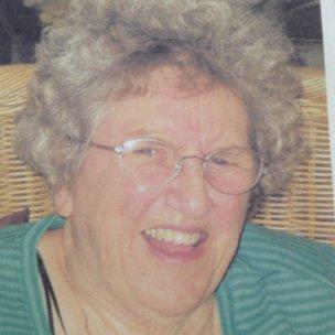 Beryl Newton