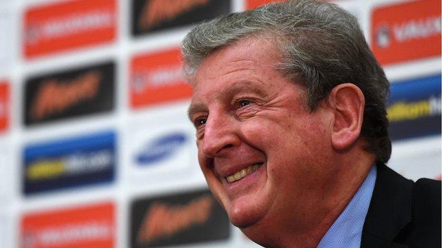 Roy Hodgson explains addition of Shelvey & Clyne to England squad