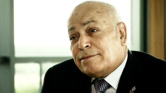 Hull City owner Assem Allam