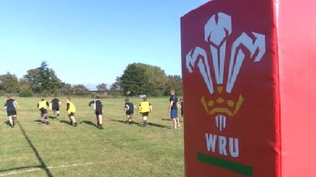 Schools central to new Welsh Rugby Union strategy