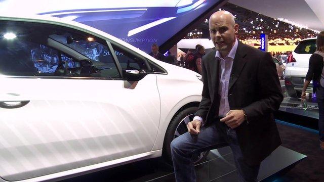 Theo Leggett looks at the Peugeot 208 hybrid air
