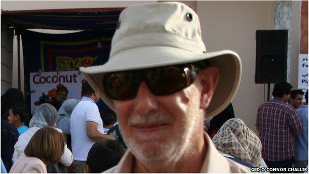 David Bolam