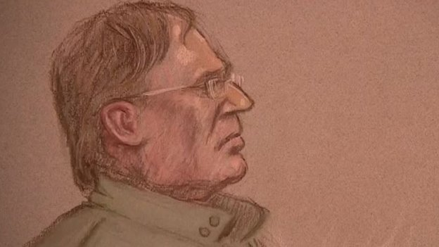 Harry Street pleaded guilty ahead of a trial at Birmingham Crown Court