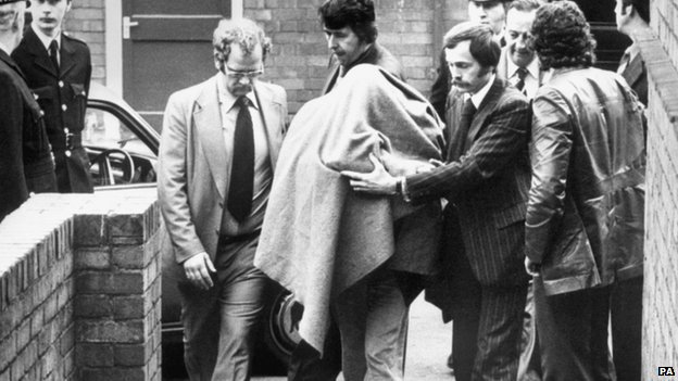 Harry Street pleaded guilty to the manslaughter of his victims in 1979 and was detained under mental health laws.