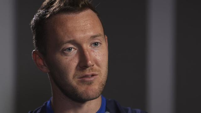 Aiden McGeady talks to BBC Sport about Republic of Ireland's Euro 2016 campaign