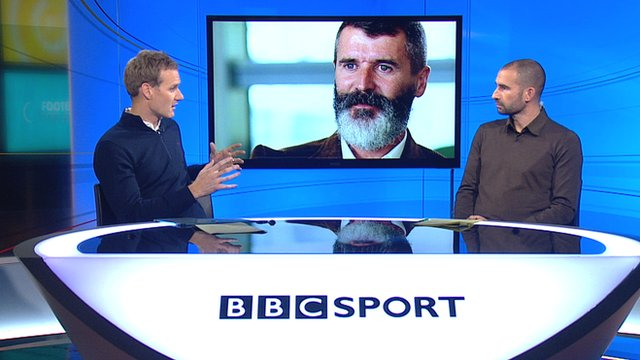 Dan Walker is joined by Danny Higginbotham for this week's Football Focus