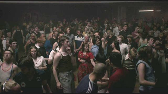Scene from Northern Soul, Munro Films