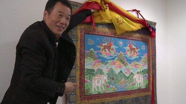 Huang Nubo