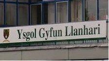 Ysgol Llanhari