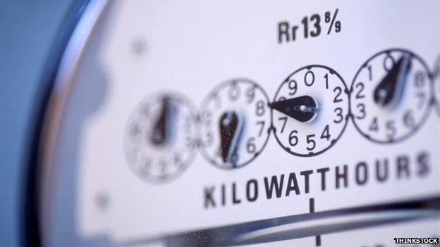 Switching Sites Hiding Best Energy Deals Claims Rival Bbc News