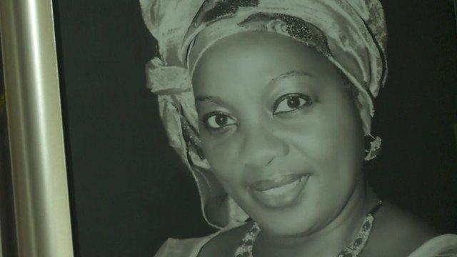 Dr Ameyo Stella Adadevoh,