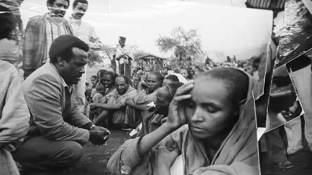 dc08f0d5fb1fb Ethiopia  The famine report that shocked the world - BBC News