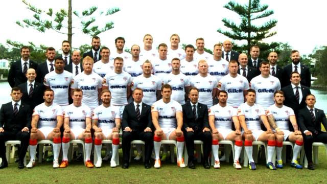 Four Nations: England debutants ready for Samoa