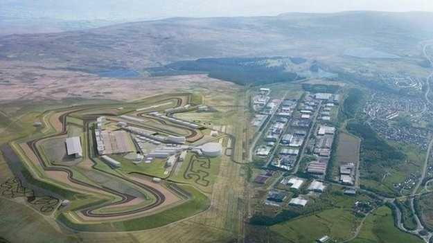 Cylchffordd Cymru