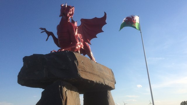 Cofeb y Cymru