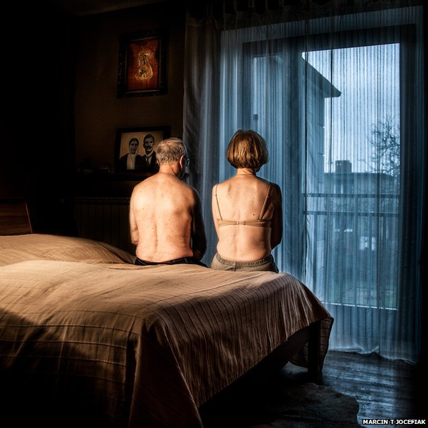 Photograph by Marcin T Jocefiak