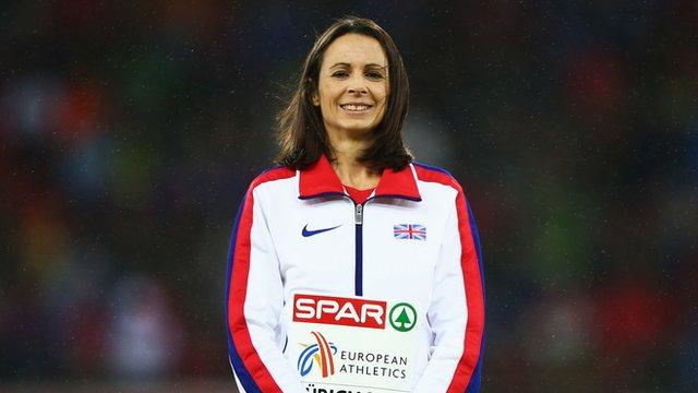 Jo Pavey not surprised by British Athletics funding cut