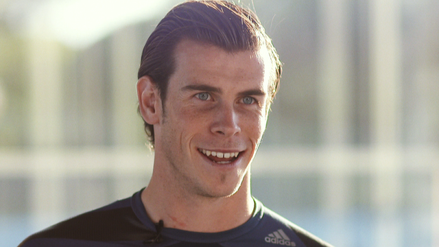 Gareth Bale on life at Real Madrid, learning Spanish and Euro 2016