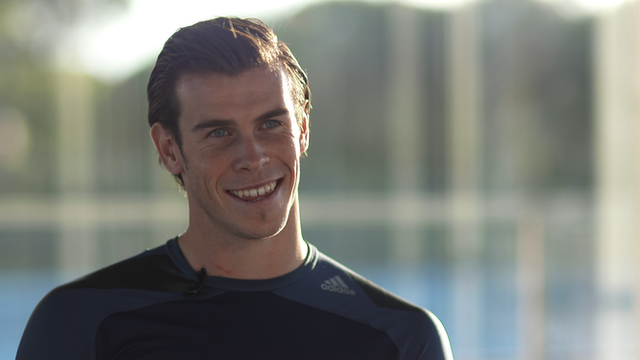 Bale says Wales qualifying for Euro's on par with Champions League win