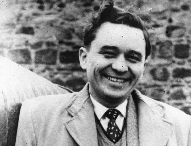 Gordon Lonsdale