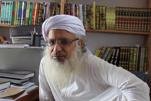 Abdul Aziz Ghazi