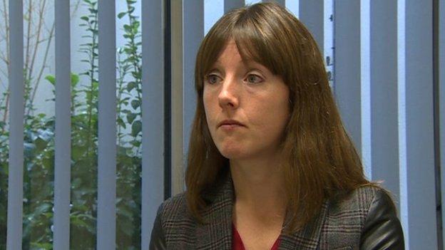Leah Rhydderch