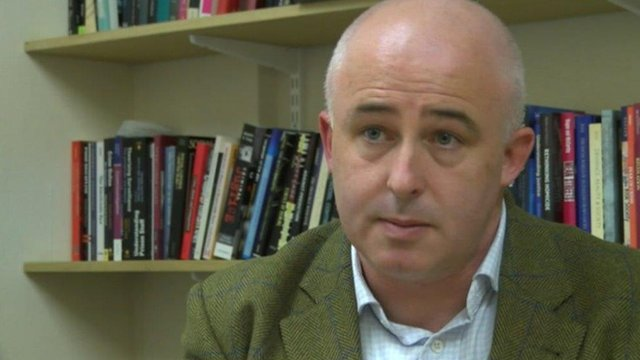 Prof Martin Innes
